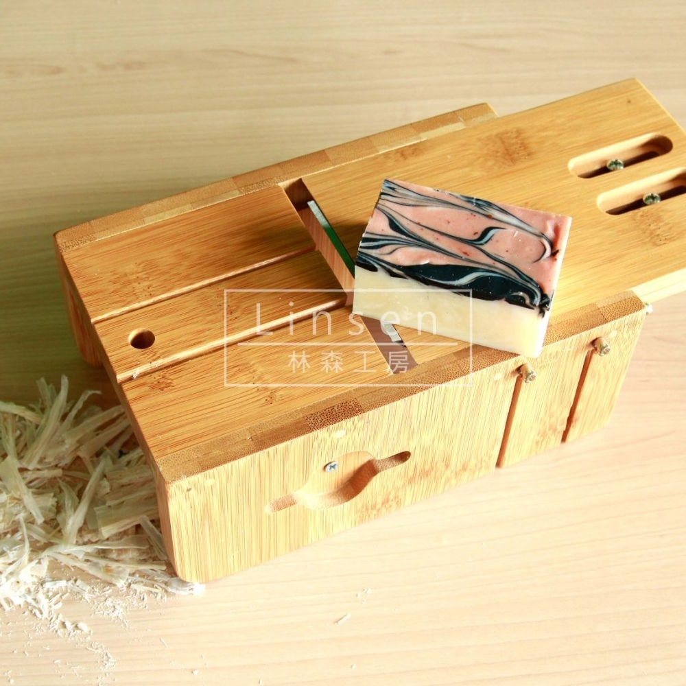 竹製切皂器新款(修切兩用)